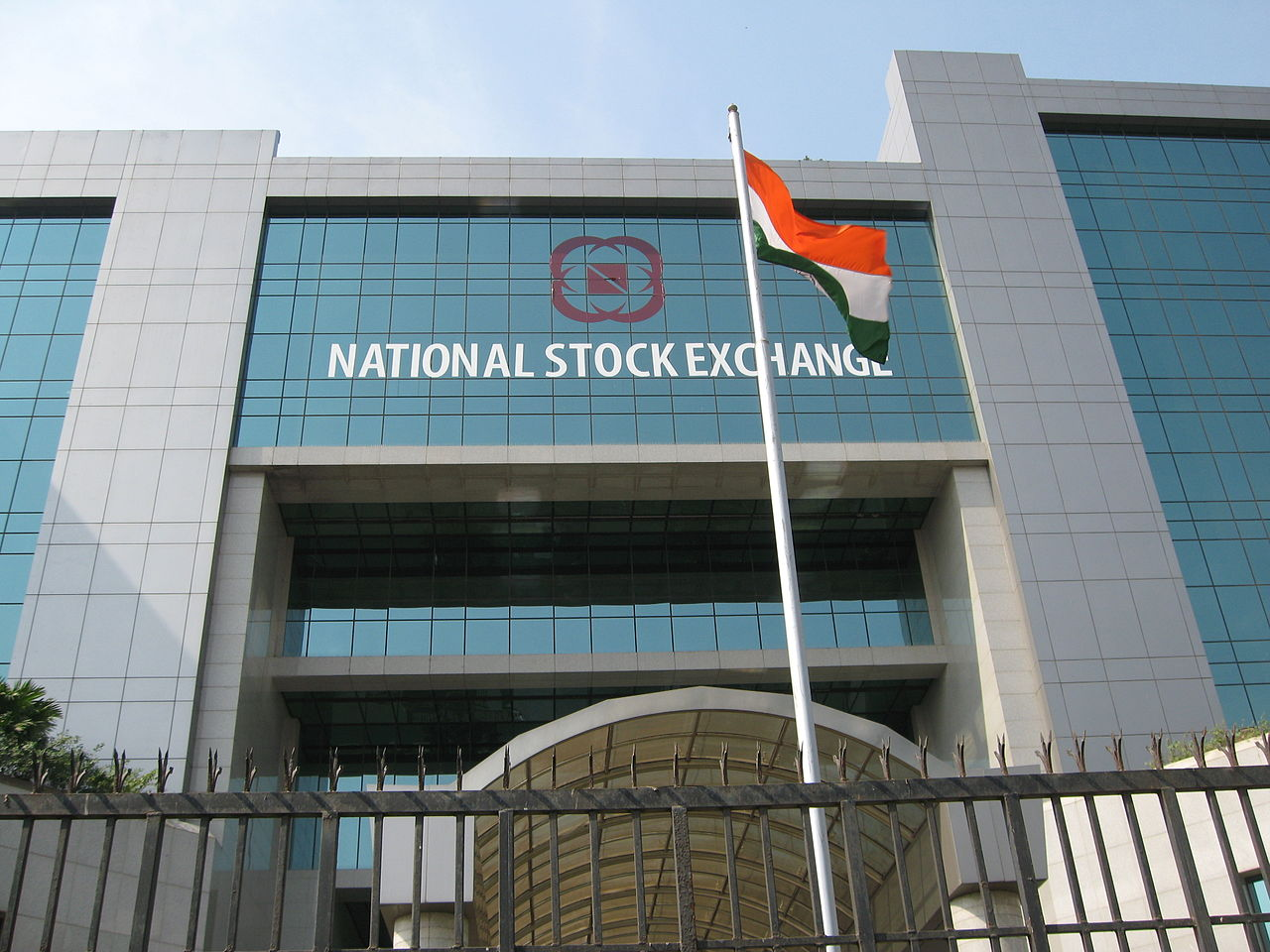 Indian National Stock Exchange