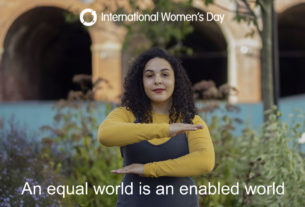 The 2020 Theme of IWD