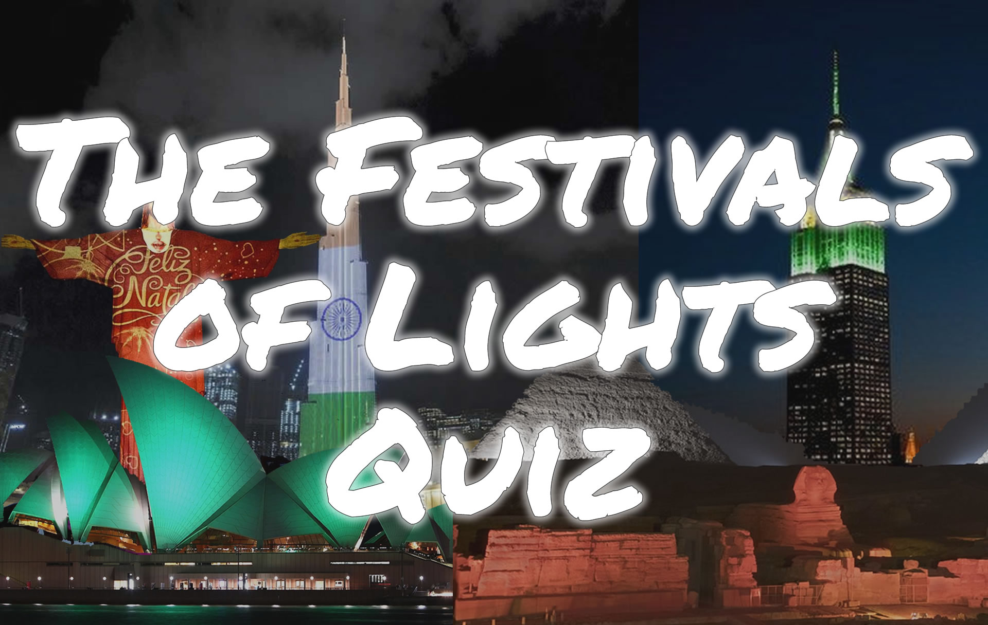 Quiz: The Festivals of Lights