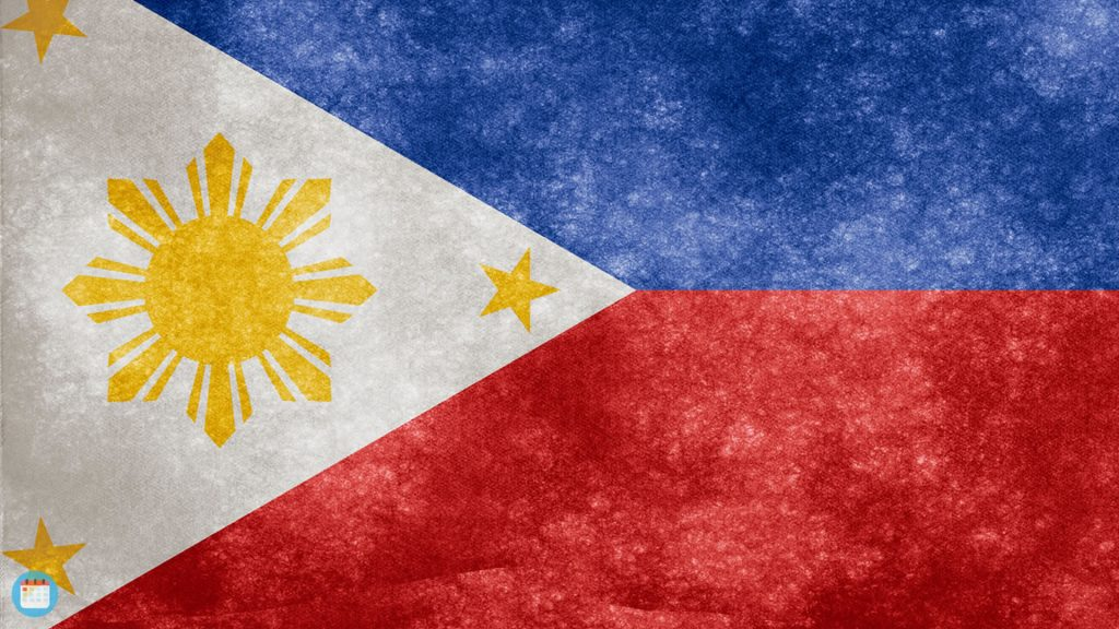 Philippines Independence Day Virtual Background