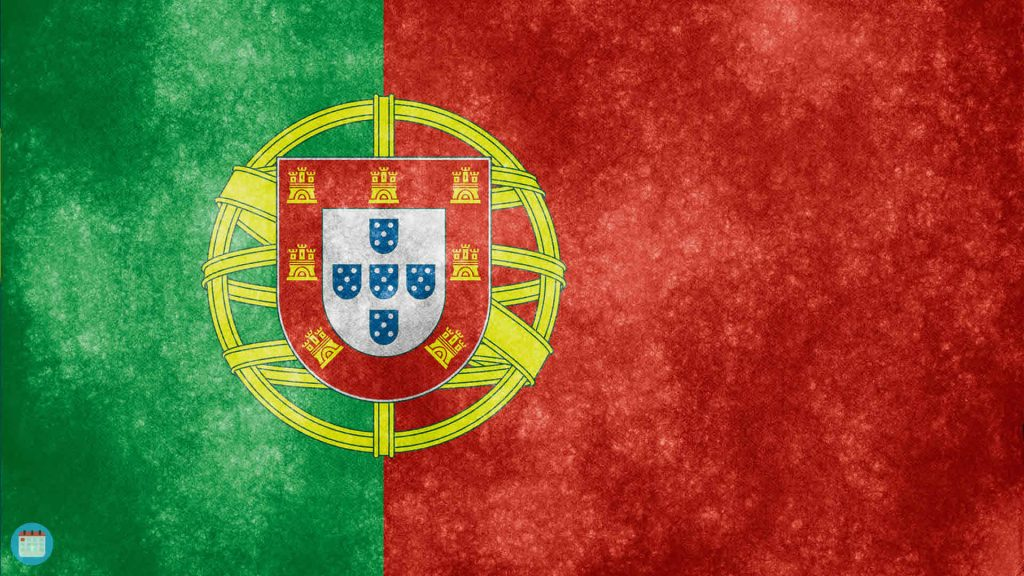 Portugal Virtual Background