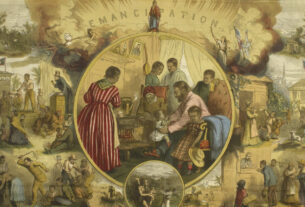 U.S. Emancipation