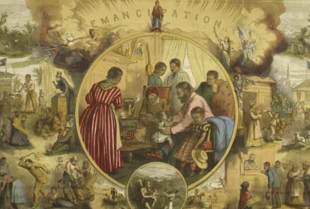 U.S. Emancipation